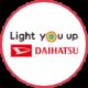 Light you up DAIHATDU